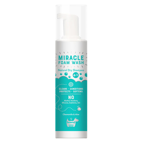 Hownd - Miracle Waterless Natural Shampoo - Pet Bound Co.