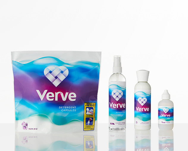 Verve Anti-Ageing Kit