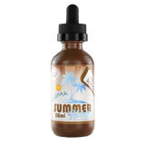 DINNER LADY - SUMMER HOLIDAYS - 50ML SHORTFILL - 0MG
