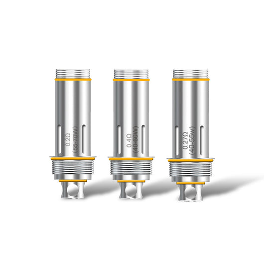 ASPIRE CLEITO REPLACEMENT COIL - 0.2/0.27/0.4ohm - 1 pc (Singles)