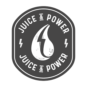 JUICE 'N' POWER - E-LIQUID - 50ML SHORTFILL - 0MG