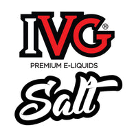 IVG SALTS - 10ML - 20MG