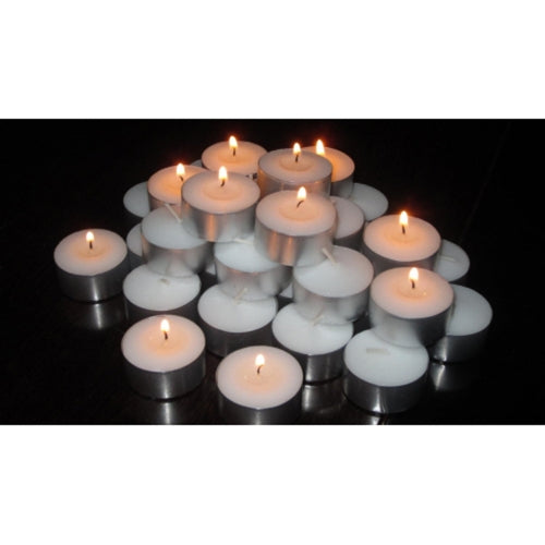 Smokeless Candles
