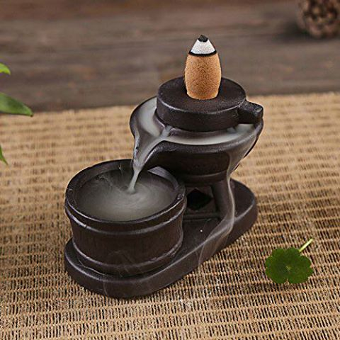 Mini Waterfall Backflow Diffusers