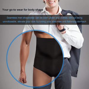 Waist Shaping Brief (FOR MEN)