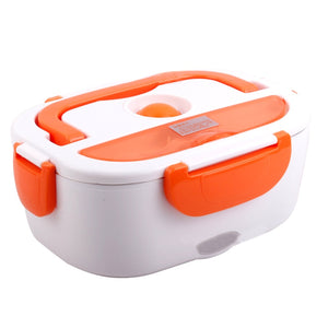 Self-heated Lunch Box