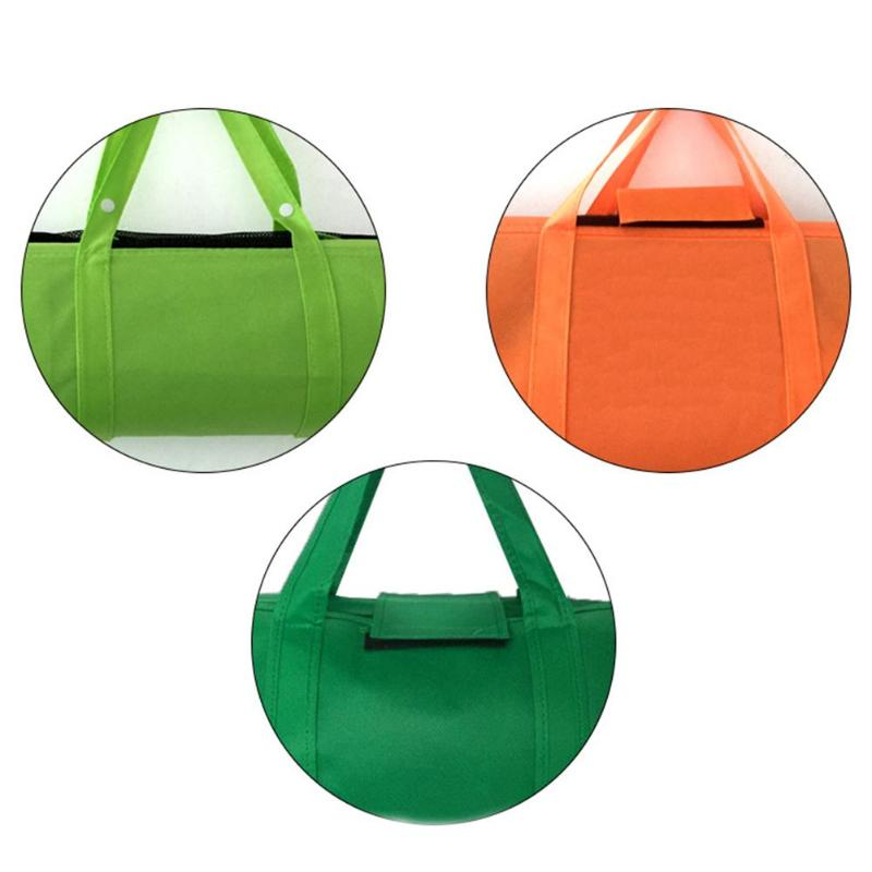 4pcs Ecofriendly Shopping Bags