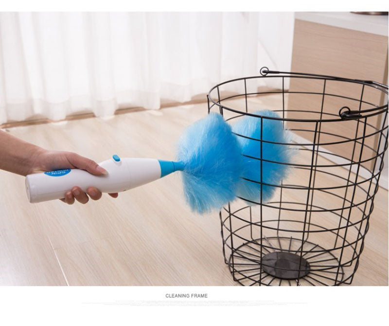 Electric Spin Duster
