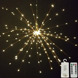 Waterproof Firework Lights
