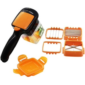 5-in-1 Multi-functional Chopper