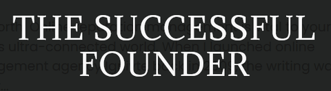 Successfull Founder | Funky Nut
