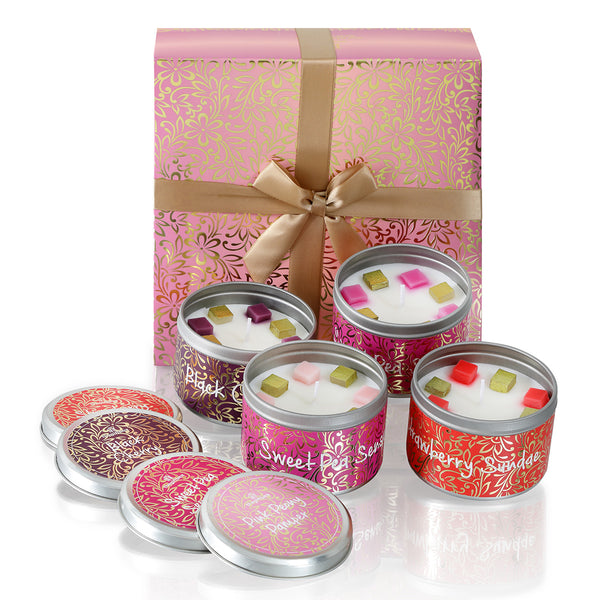4 Tin Gifts