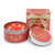 Strawberry Sundae Scented Tin Candle
