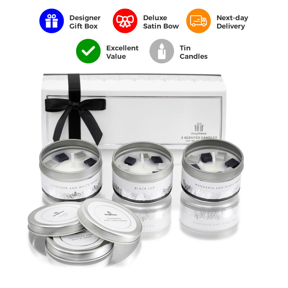 Moonglow 3 Tin Gifts
