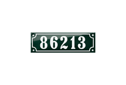 AUGUSTENBORG HOUSE NUMBER