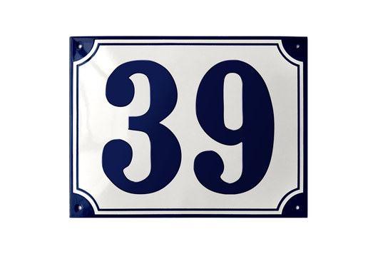 MARSELISBORG HOUSE NUMBER