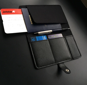 TR: Travel Wallet