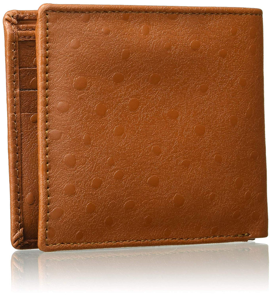Cathy London Limited Edition RFID Men's Wallet 6 Card Slots with Coin Pocket