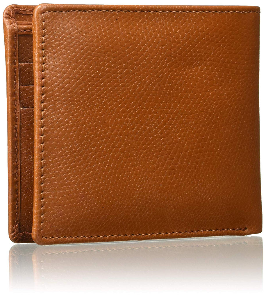 Cathy London Limited Edition RFID Men's Wallet 9 Card Slots with Coin Pocket