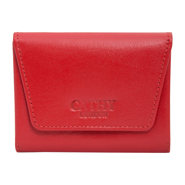 Cathy London Limited Edition Card Holder 15 Card Slots