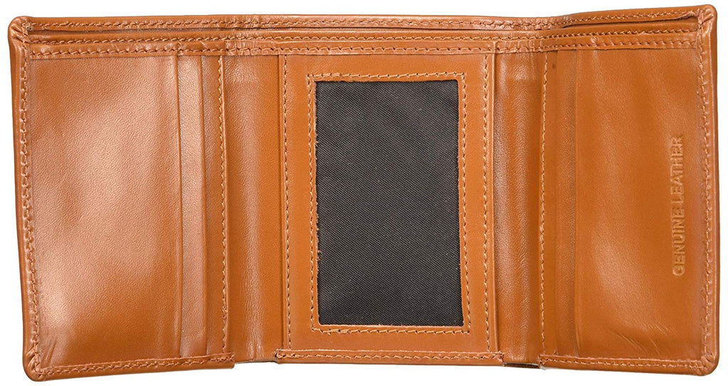 Cathy London Limited Edition RFID Men's Wallet 4 Card Slots