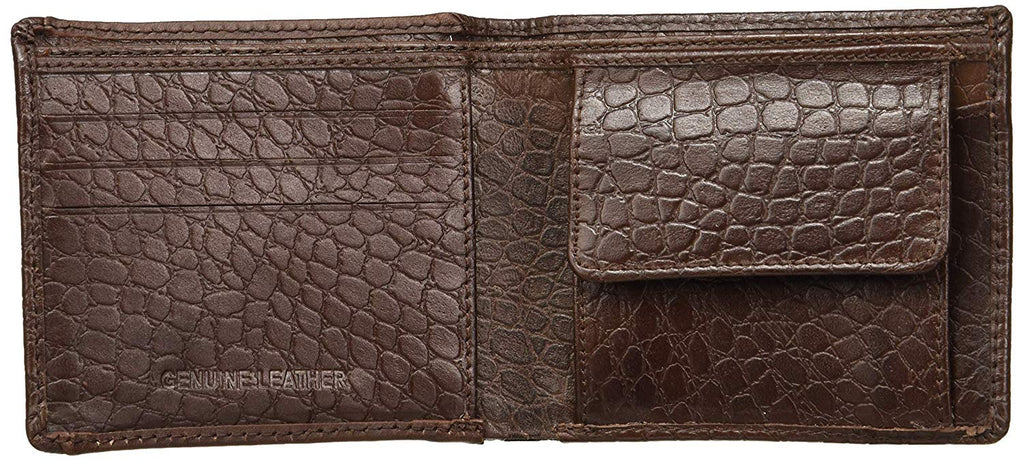 Cathy London Limited Edition RFID Men's Wallet 5 Card Slots
