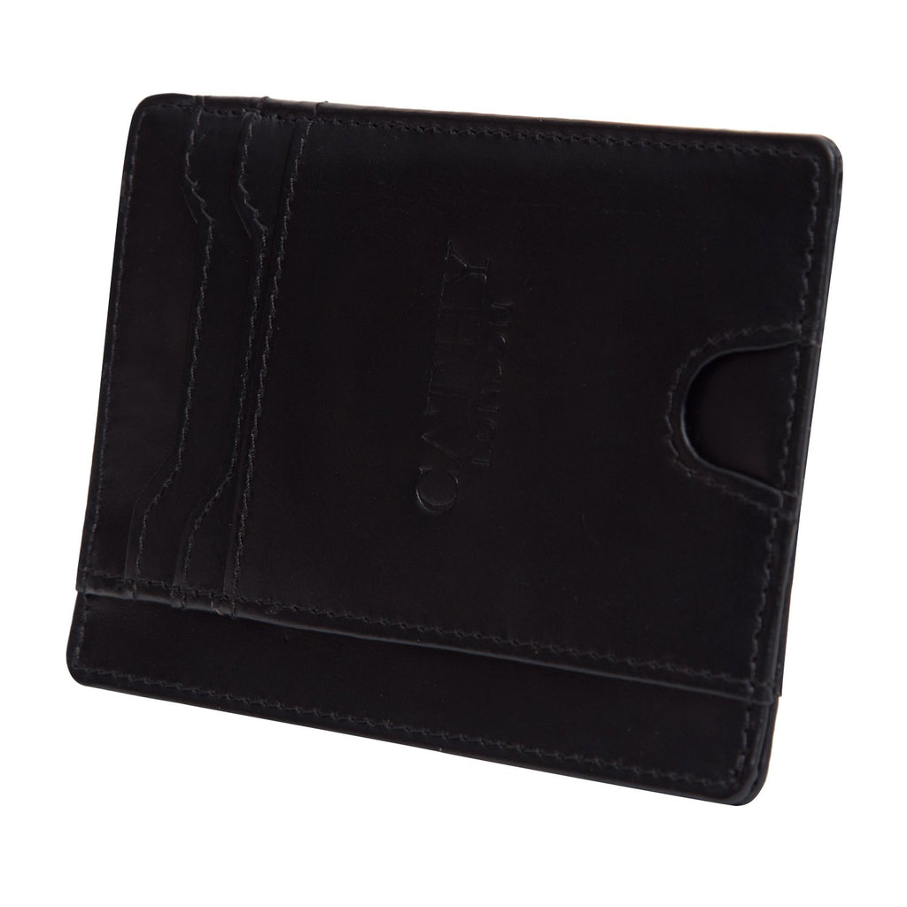 Cathy London Limited Edition Card Holder 5 Card Slots