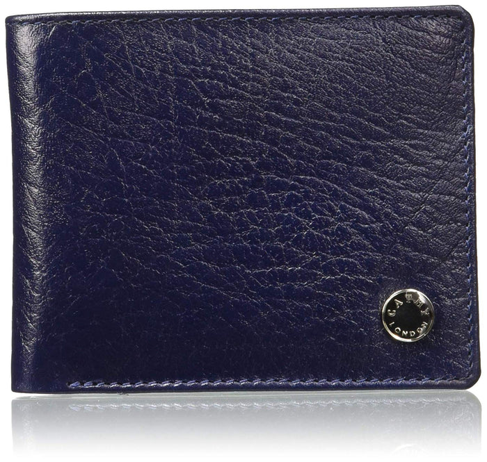 Cathy London RFID Men's Wallet 9 cc with coin pocket