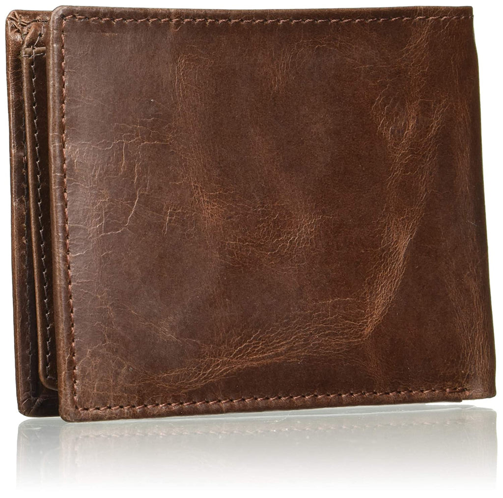 Cathy London Limited Edition RFID Men's Wallet 9 Card Slots