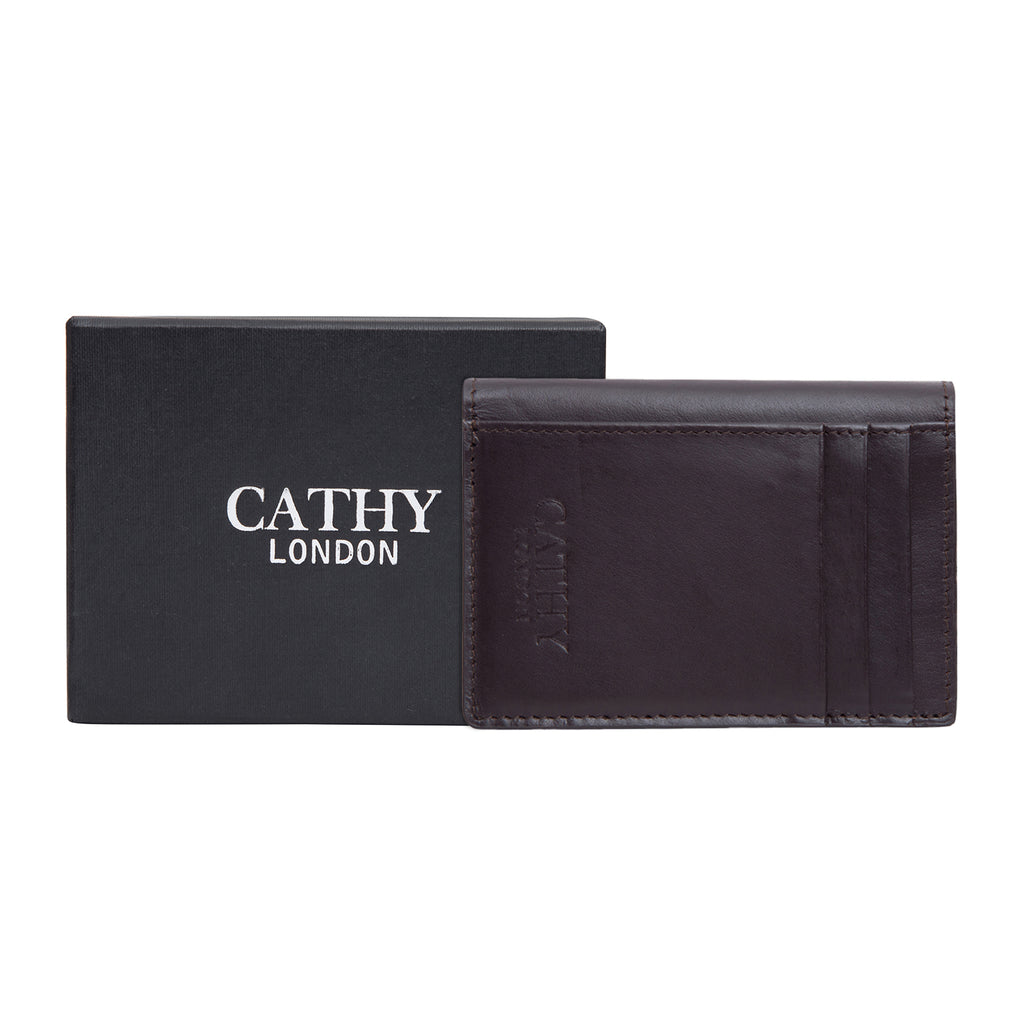 Cathy London Limited Edition Card Holder 9 Card Slots