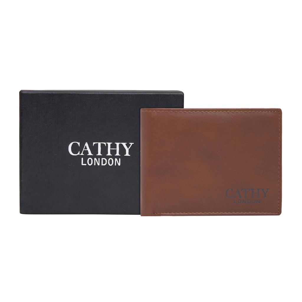 Limited Edition RFID Men's Wallet 8 cc