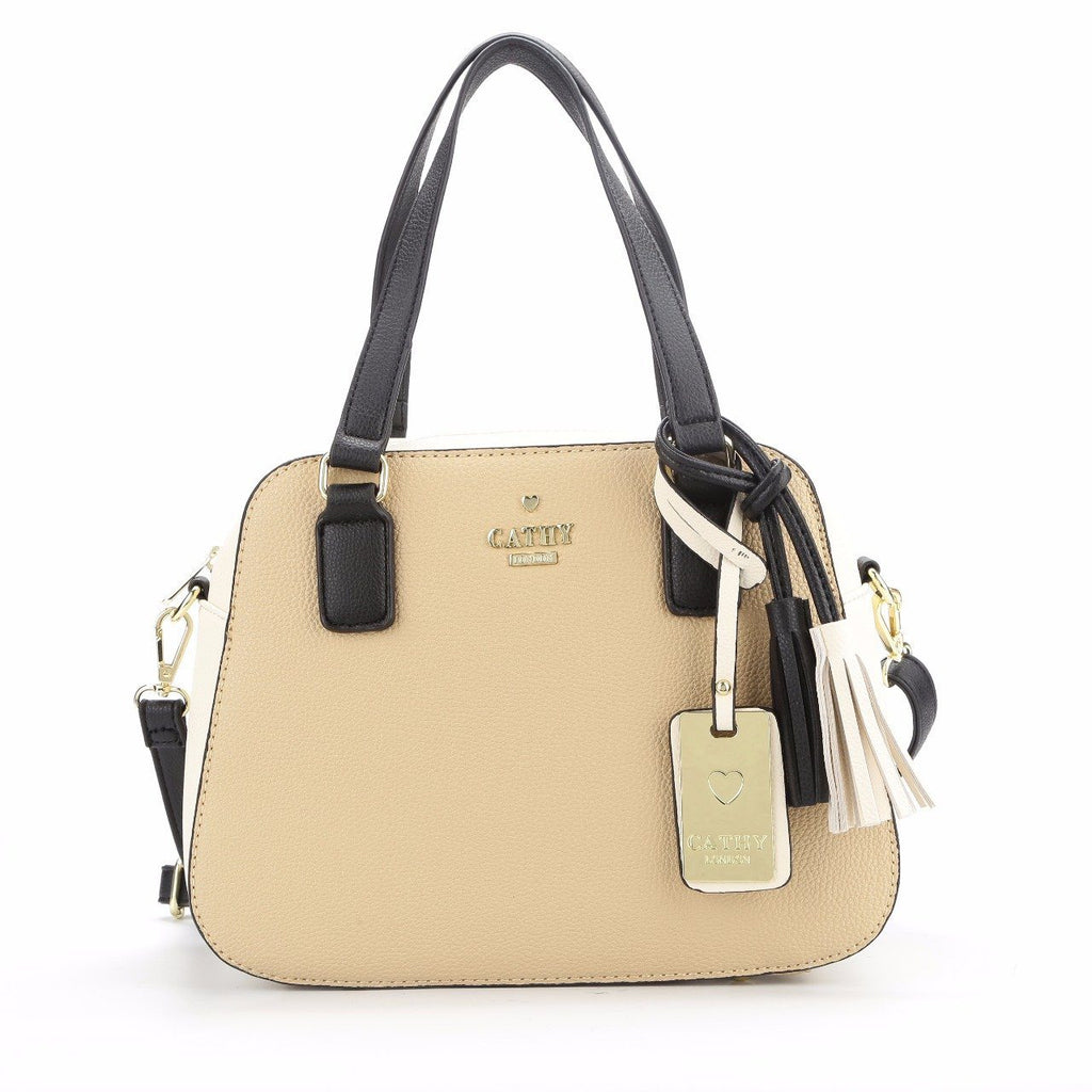 Cathy London Women's Handbag