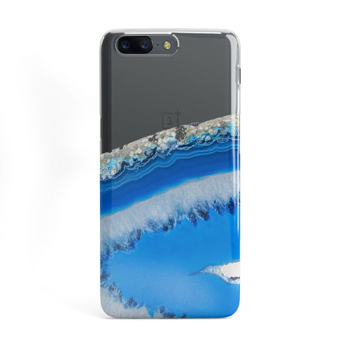 Agate Blue OnePlus Case