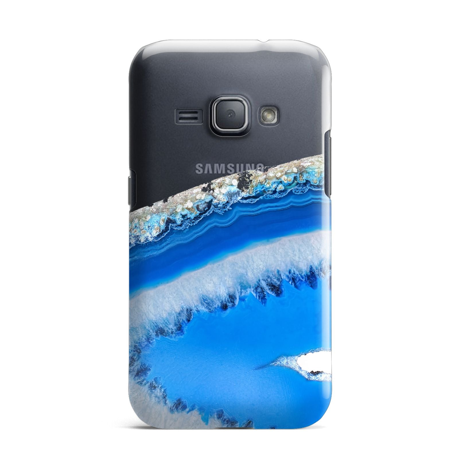 Agate Blue Samsung Galaxy J1 2016 Case