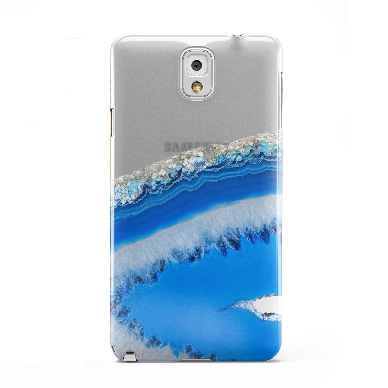 Agate Blue Samsung Galaxy Note 3 Case