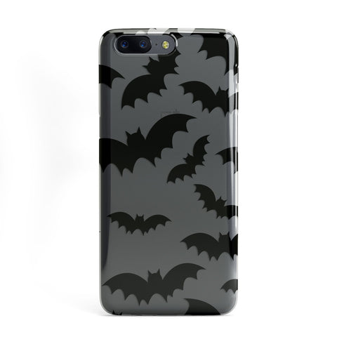 Bat Halloween Print OnePlus Case