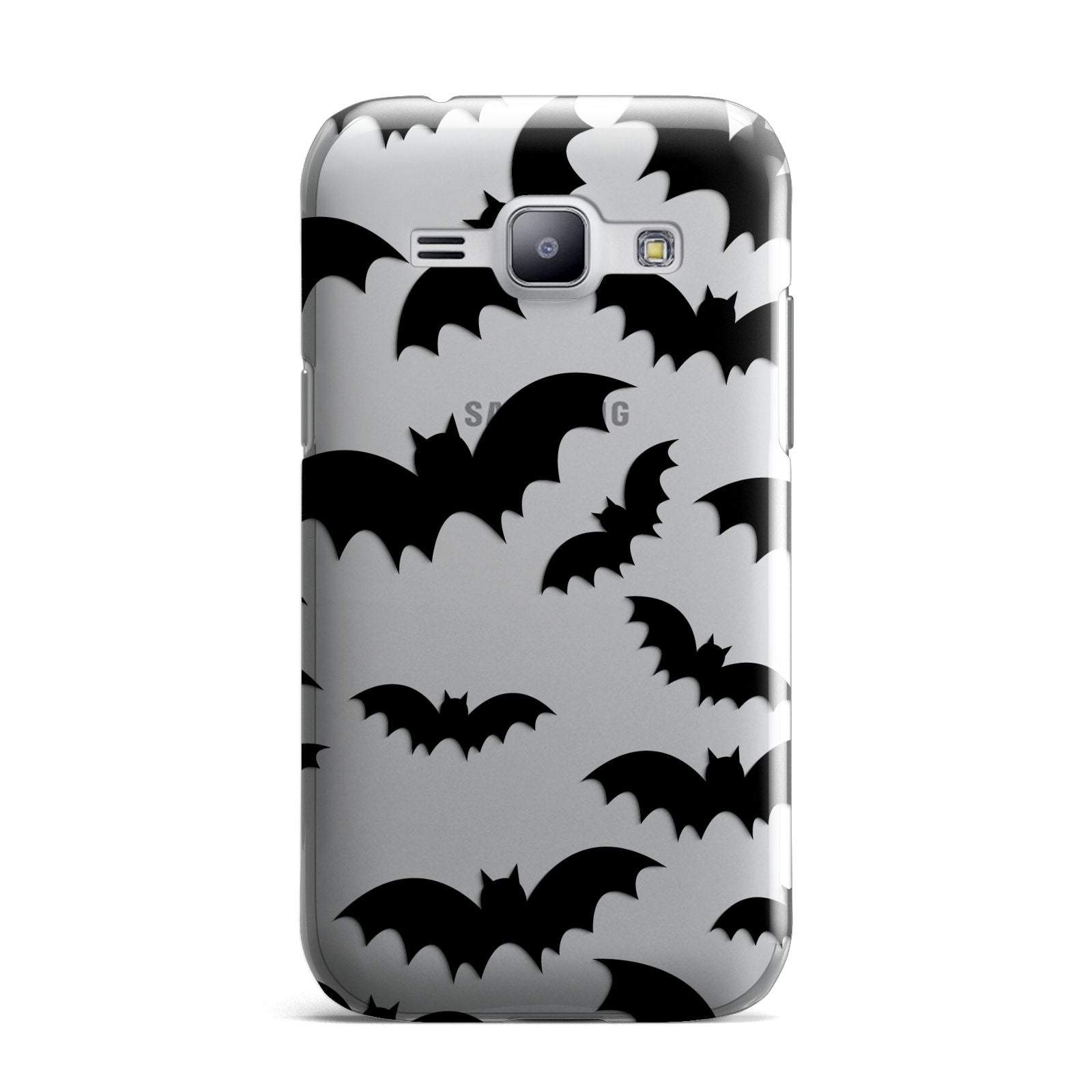 Bat Halloween Print Samsung Galaxy J1 2015 Case