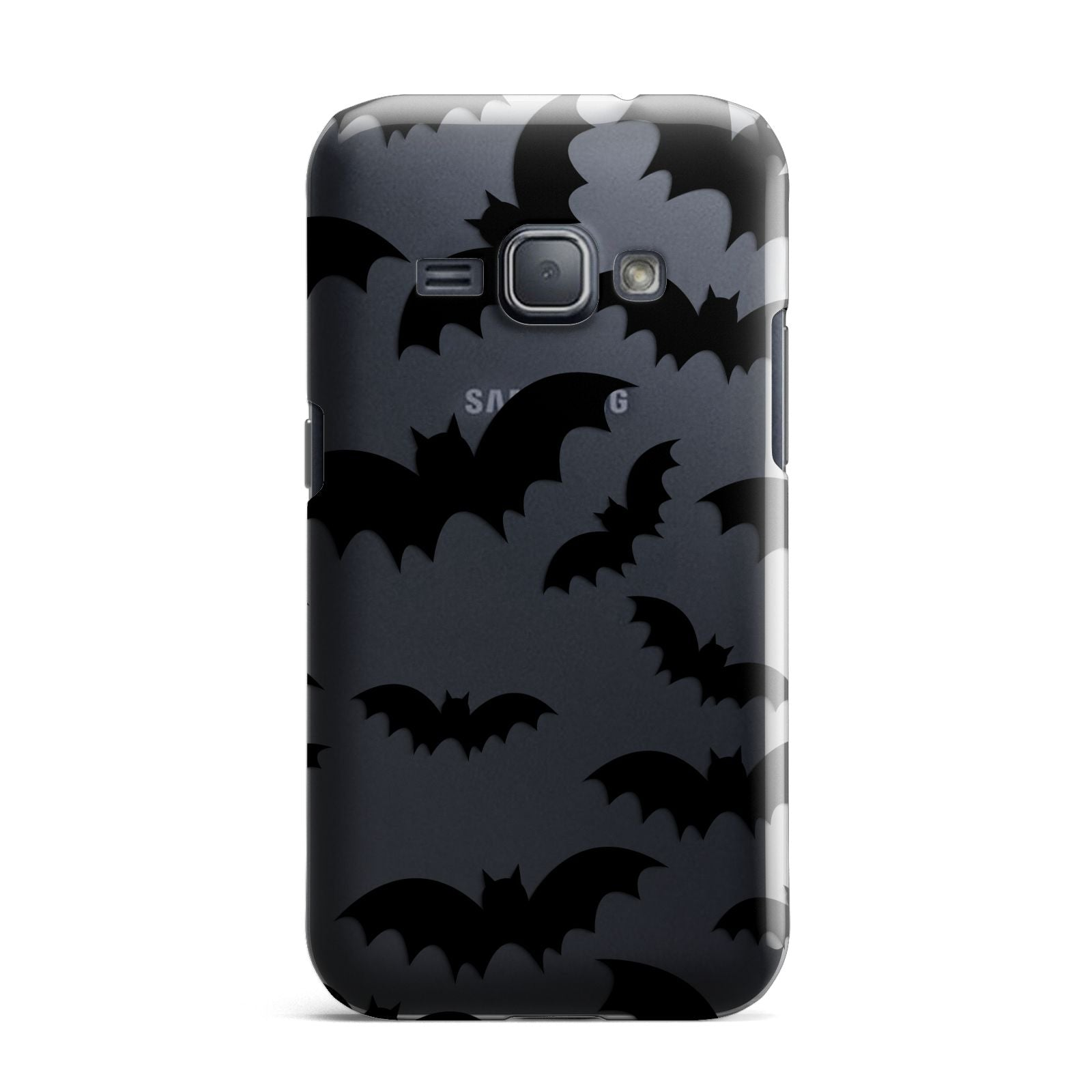 Bat Halloween Print Samsung Galaxy J1 2016 Case