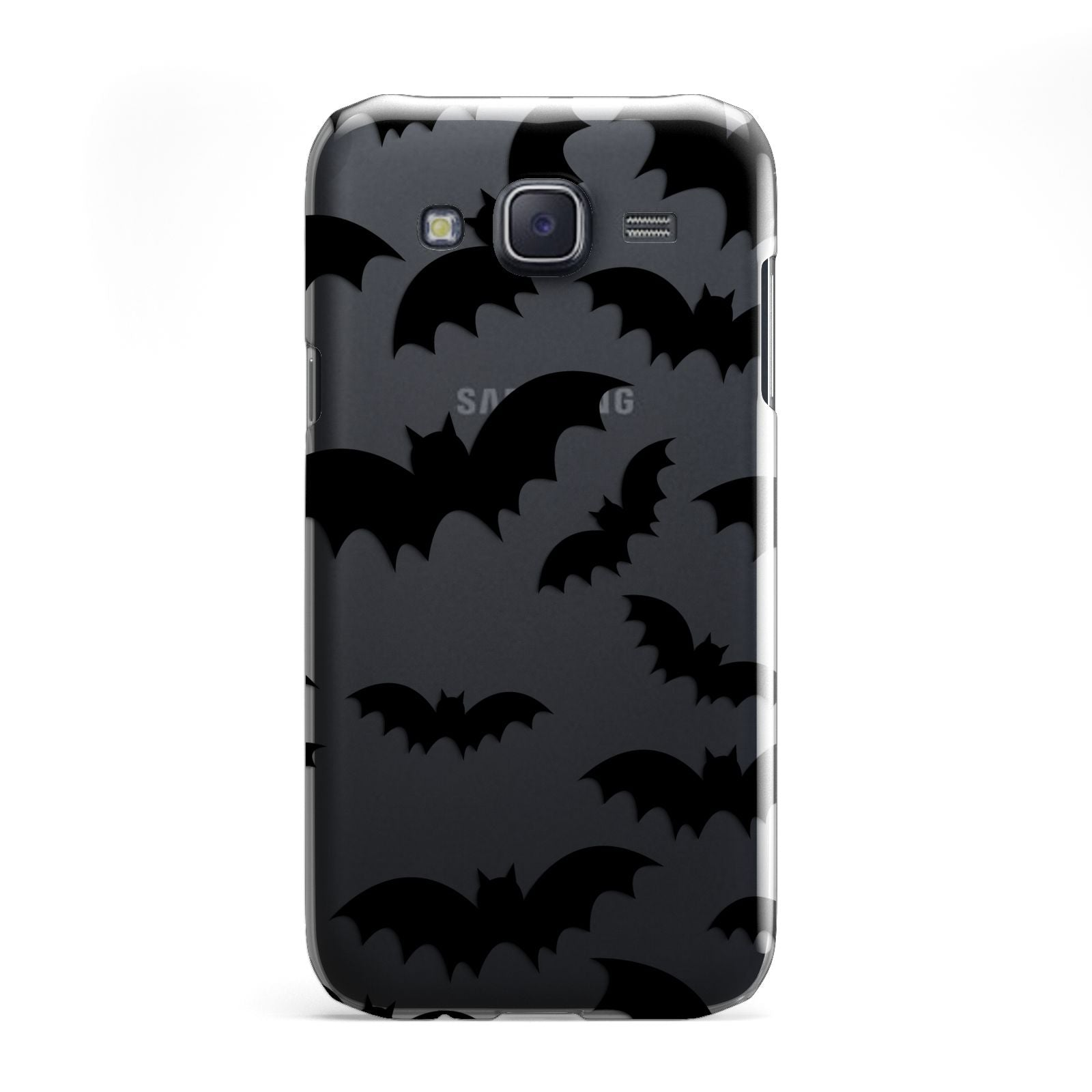 Bat Halloween Print Samsung Galaxy J5 Case