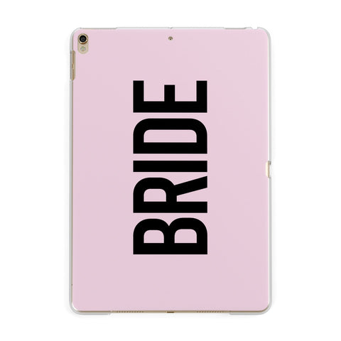 Bride iPad Case