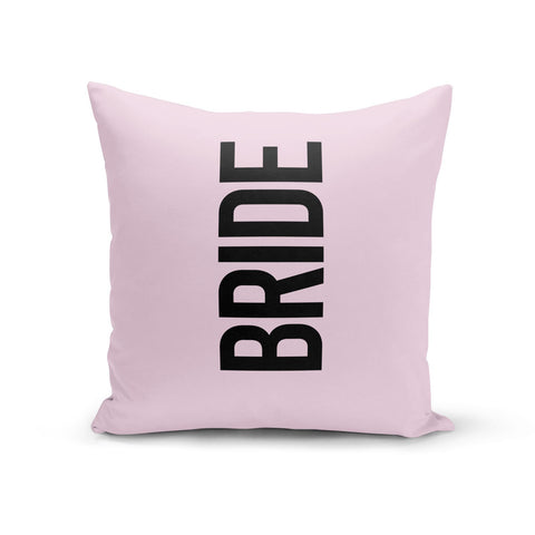 Bride Cushion