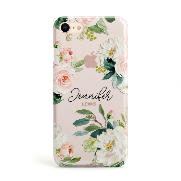 buy popular 254b9 9ed0a Personalised iPhone 6 & 6s Cases and Covers