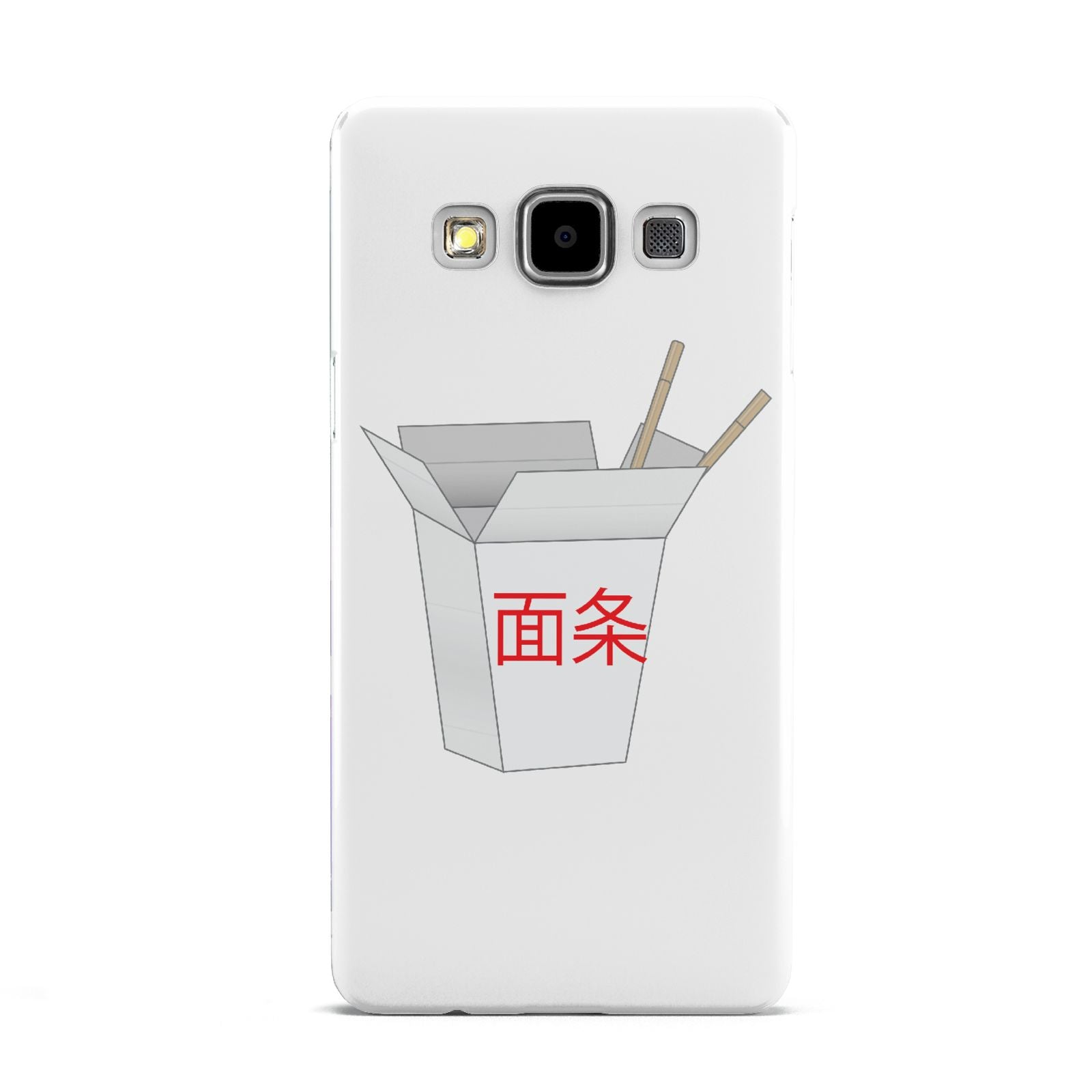 Chinese Takeaway Box Samsung Galaxy A5 Case