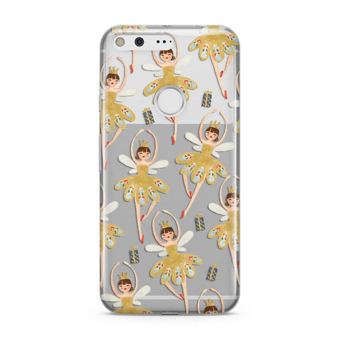 Dancing ballerina princess Google Case