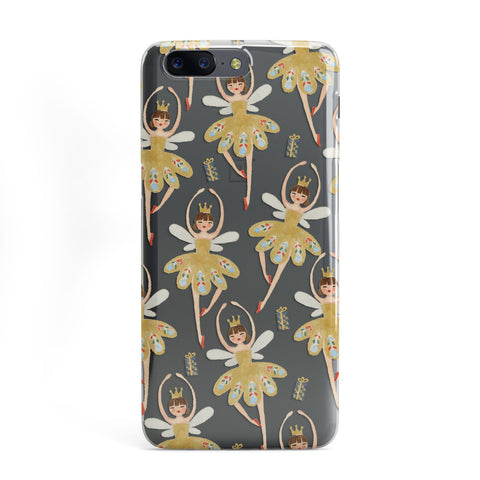 Dancing ballerina princess OnePlus Case