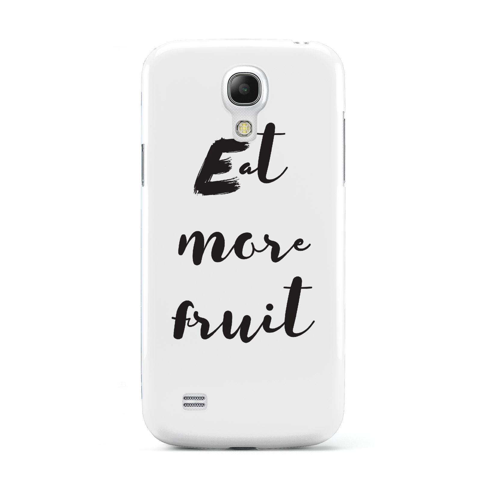 Eat More Fruit Samsung Galaxy S4 Mini Case