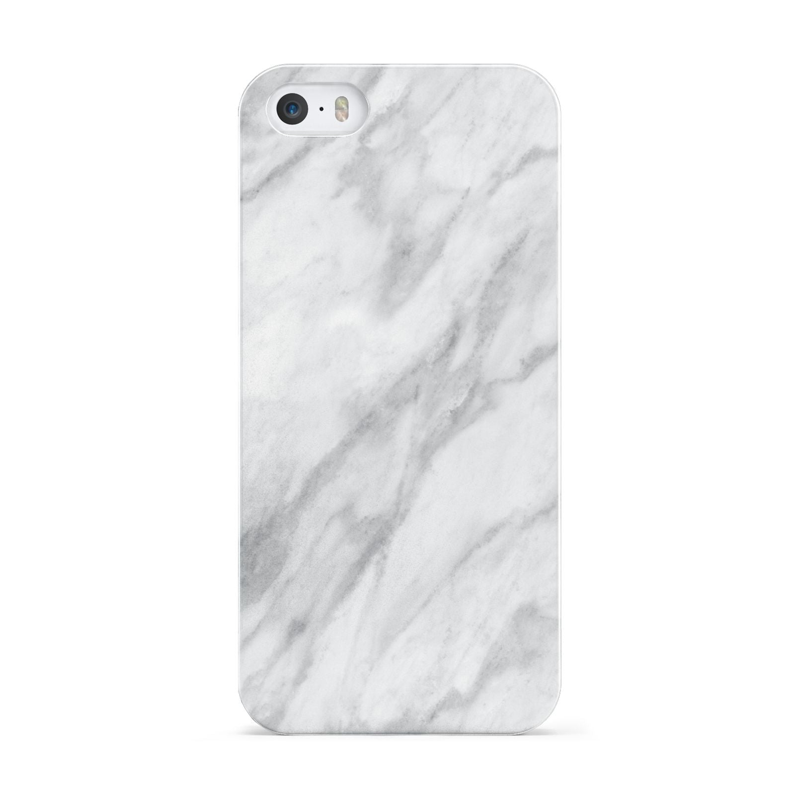 Faux Marble Effect Italian Apple iPhone 5 Case