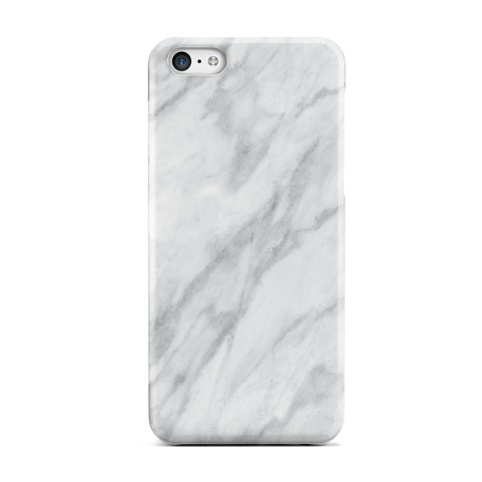 Faux Marble Effect Italian Apple iPhone 5c Case