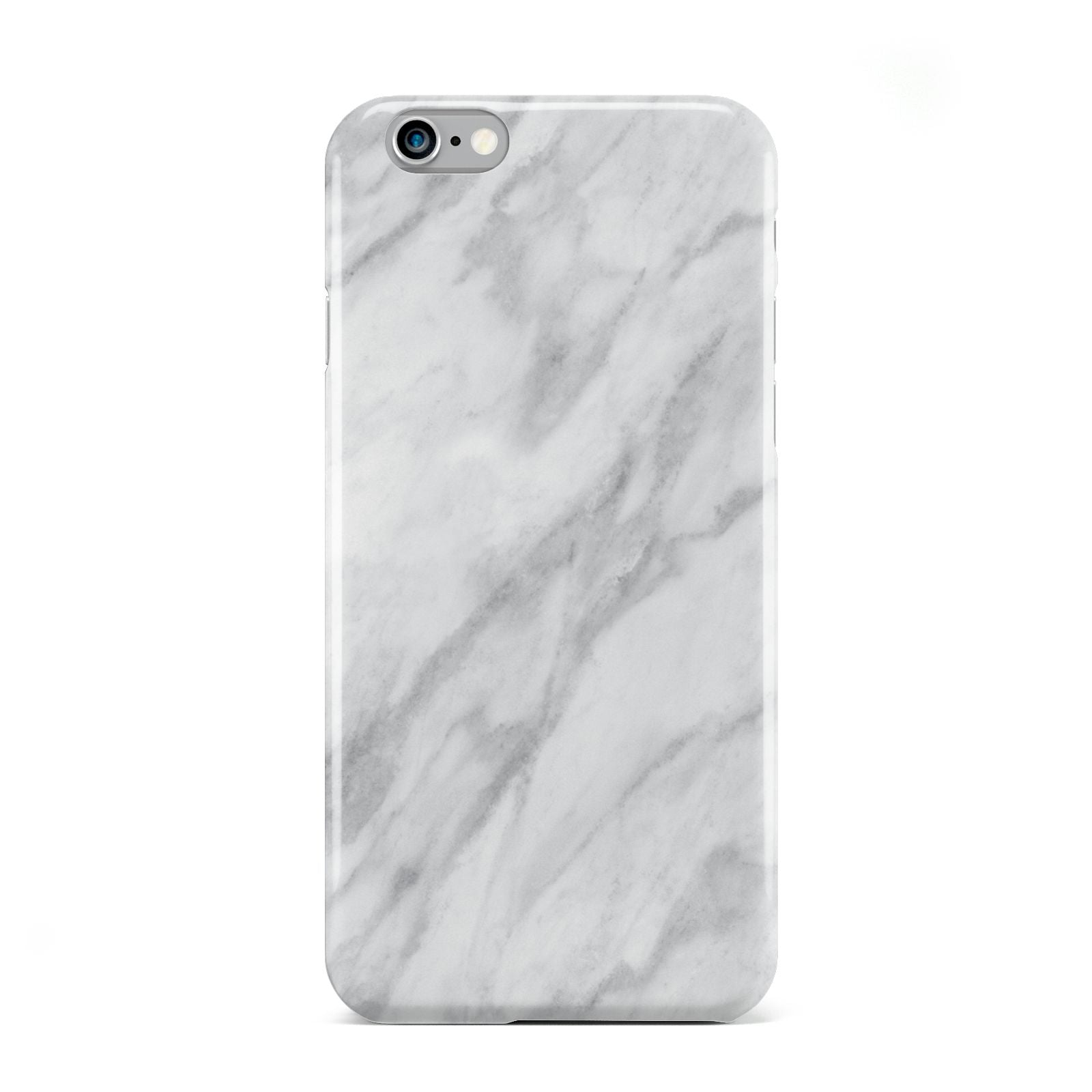 Faux Marble Effect Italian Apple iPhone 6 Case