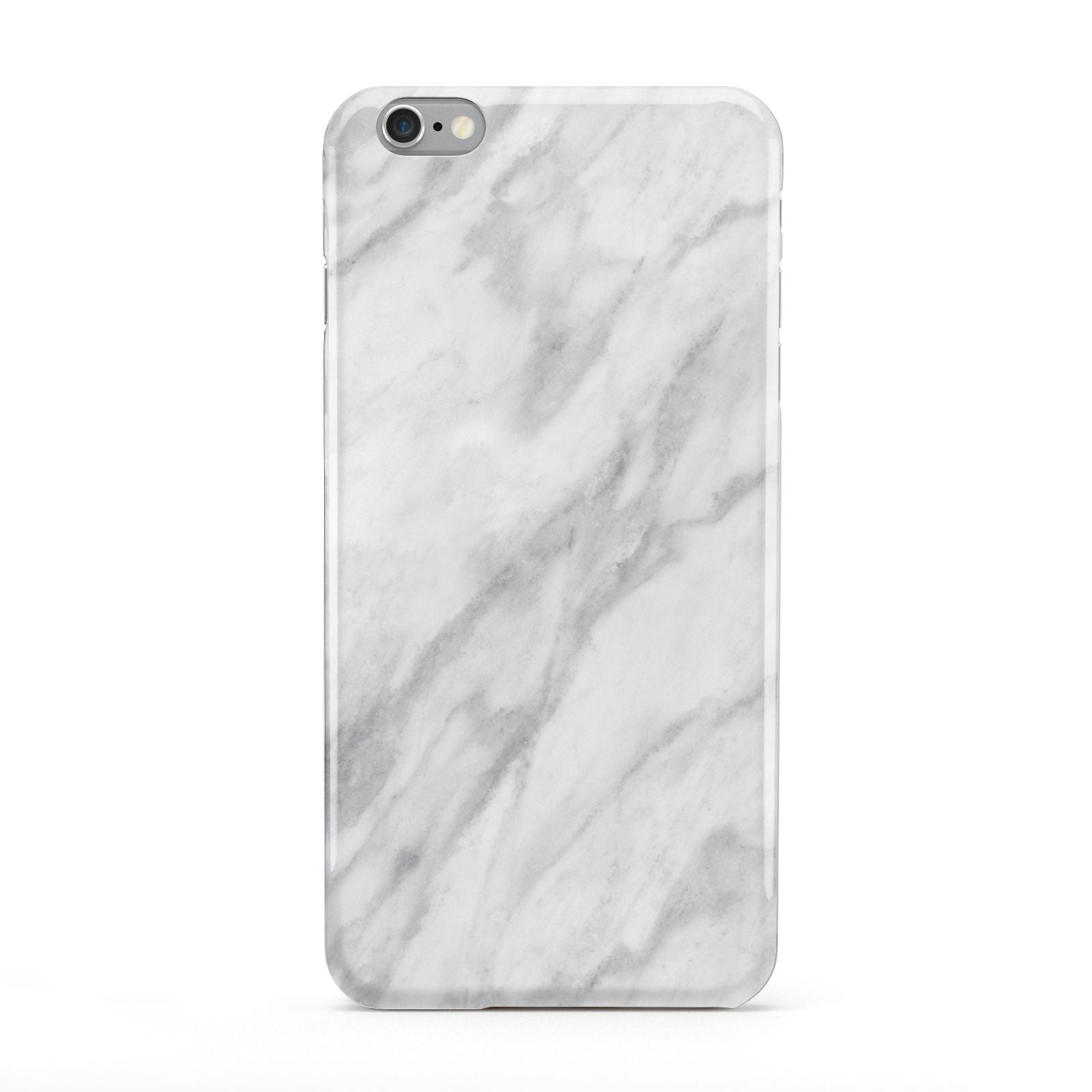 Faux Marble Effect Italian Apple iPhone 6 Plus Case